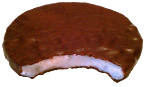 The (other) Peppermint Patty